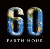 Earth Hour for sustainable future