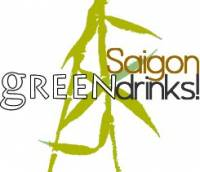 Green Drinks Saigon - Tuesday 30th July - Antartica and 350.org!